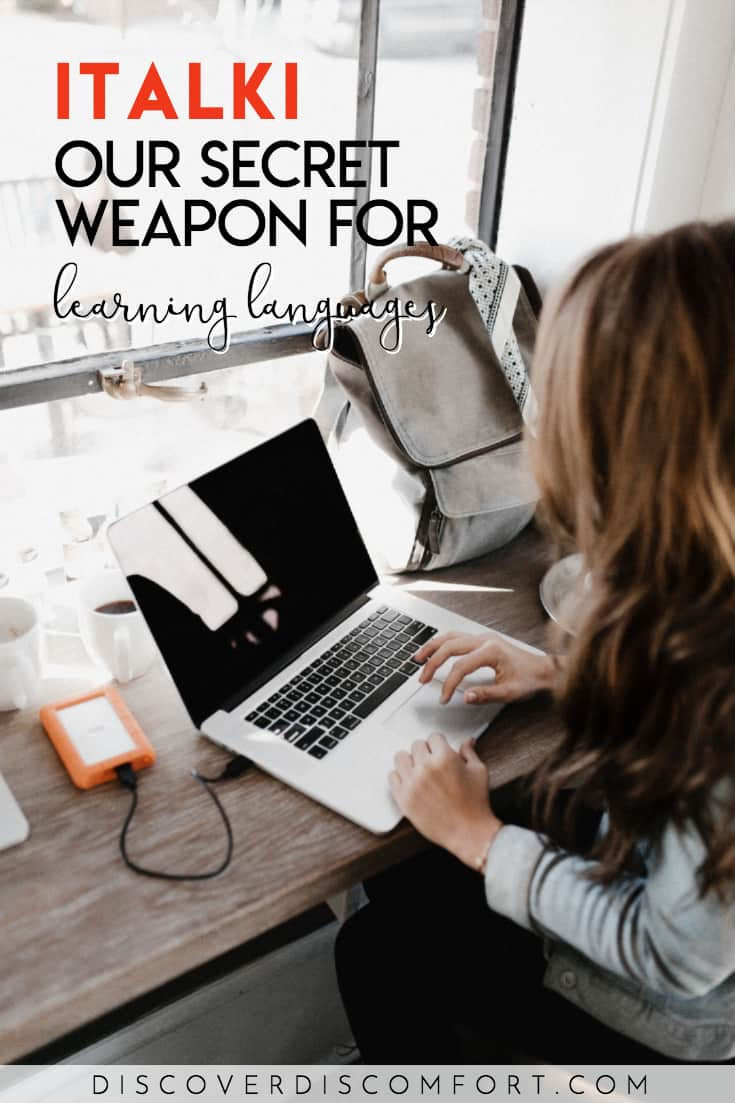 Learning languages can be incredibly challenging, but the feeling of accomplishment when you become fluent is always worth the effort. We've come to learn the best path toward fluency is speaking it regularly. This is our review of language learning resource italki.