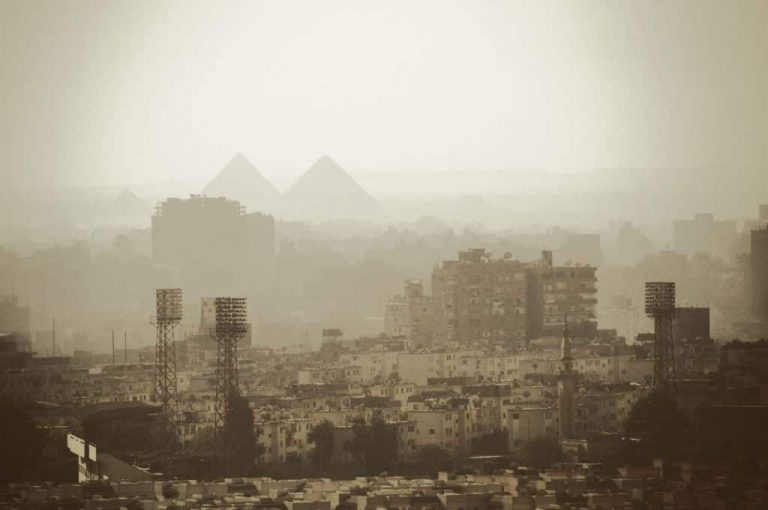 Where to Stay in Cairo for Local Life