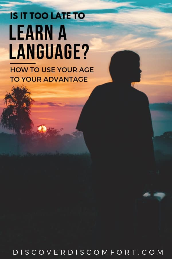 There are a few disadvantages to we have as adults when it comes to learning languages compared to children. Find out what part of language learning is more difficult for adults and learn about our favorite language resources and tips that help adults absorb information better.