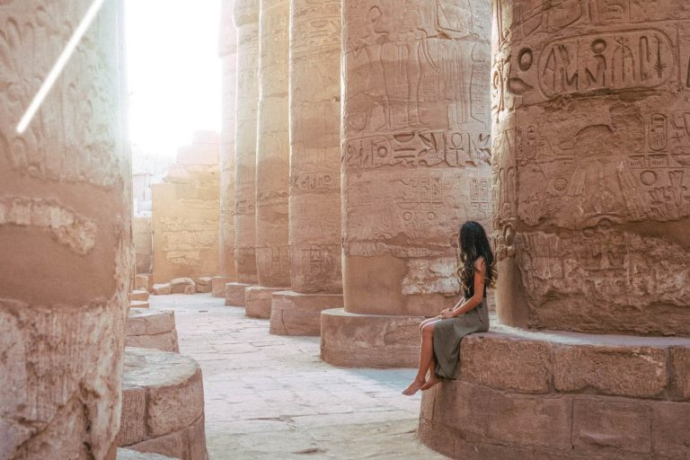 Is Egypt Safe for Women Travelers?