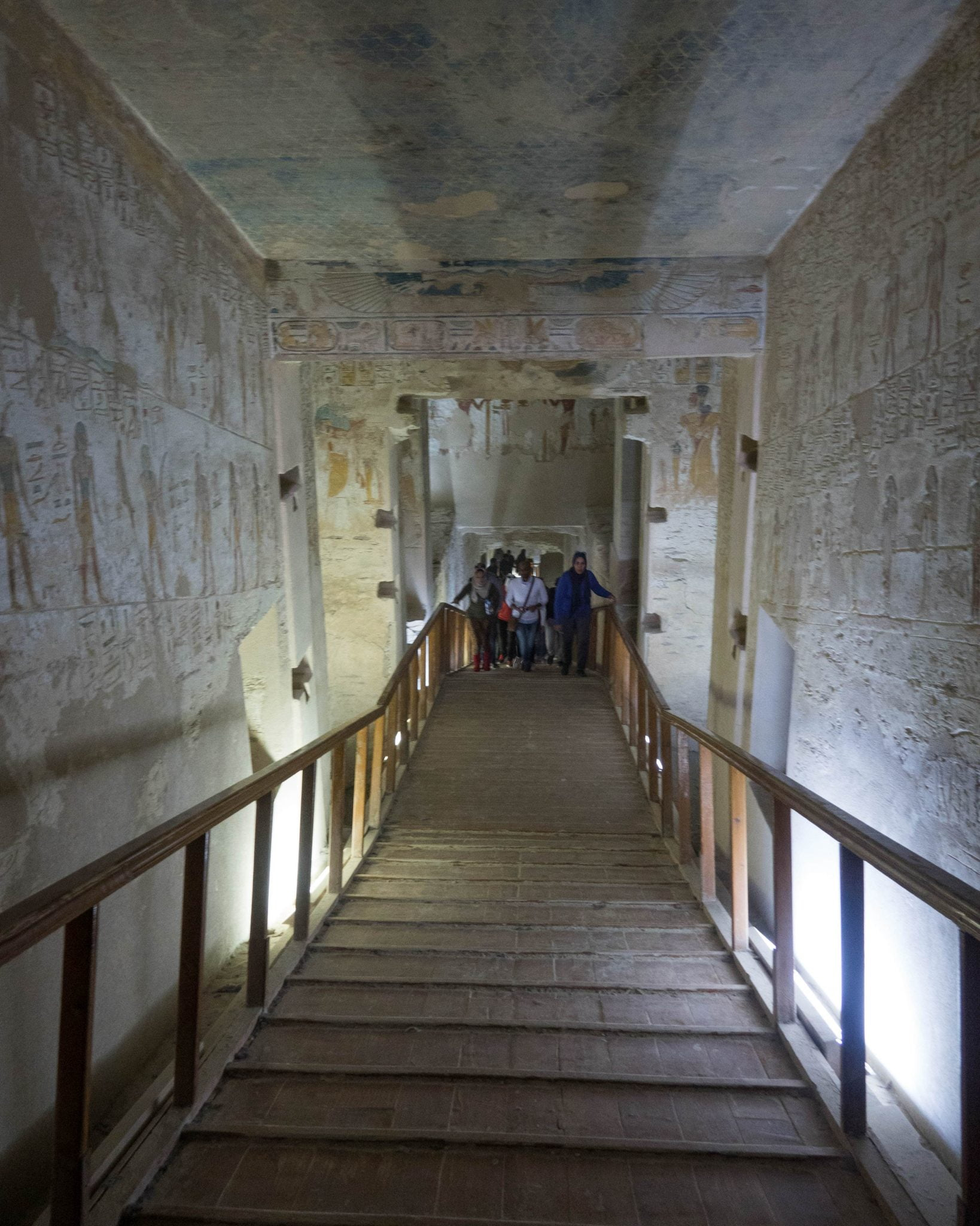 Valley of Kings Nerenptah