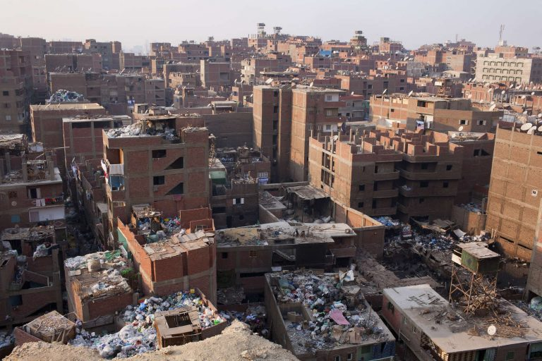 "The Zabbaleen: The ""Garbage People"" of Cairo"