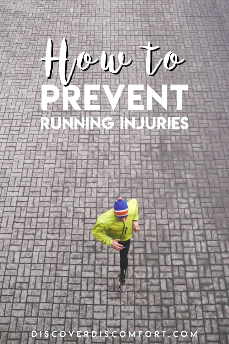 Runners, especially distance runners, embrace injuries as a fact of life. Inflamed knees, swollen ankles, shin splints. While great runners are venerated for being able to run through pain there are actually several ways to train your body to prevent these types of injuries | long distance running tips | long distance running training | long distance running workouts | running inspiration