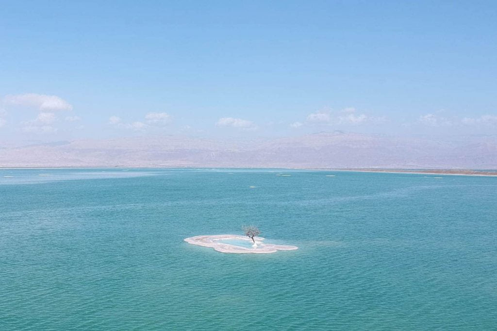 The Perfect Dead Sea 3-Day Itinerary 7