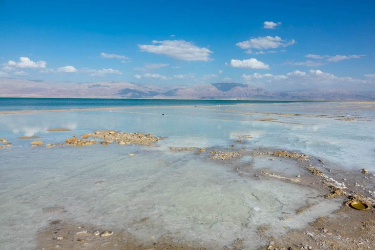 The Perfect Dead Sea 3-Day Itinerary