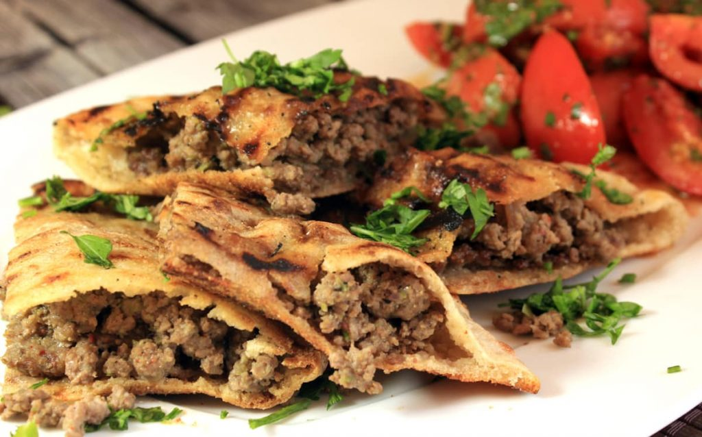 The Best Local Foods to Eat in Egypt 2