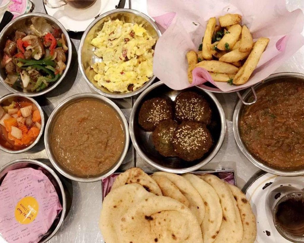 The Best Local Foods to Eat in Egypt 1