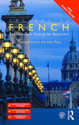 Learn French while working a full time job