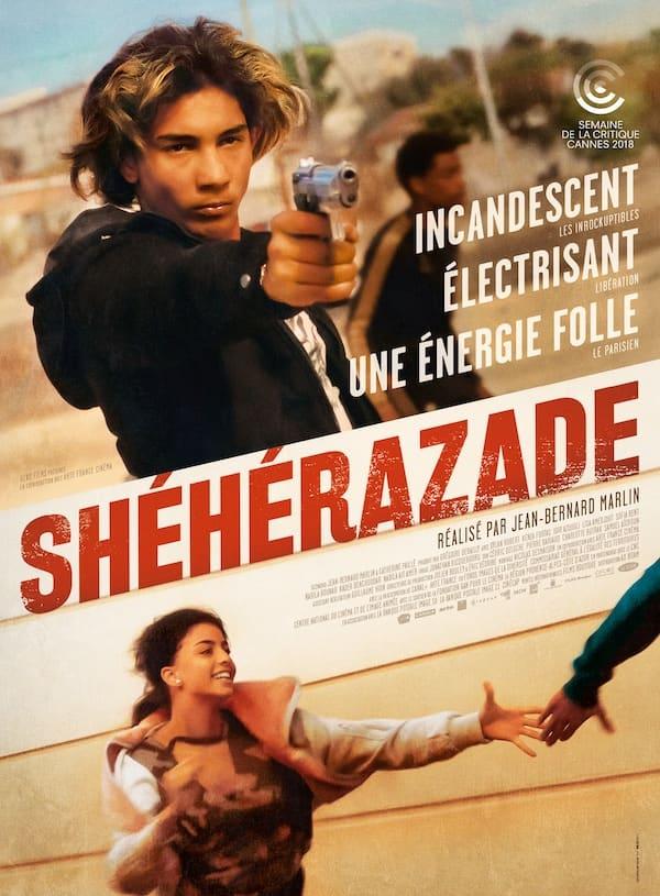 Best French movies on Netflix — Sheherazade — Romance/Drama