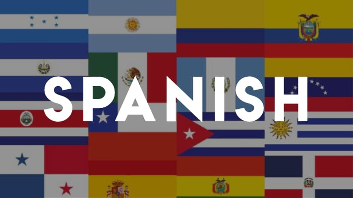 Spanish language learning resources