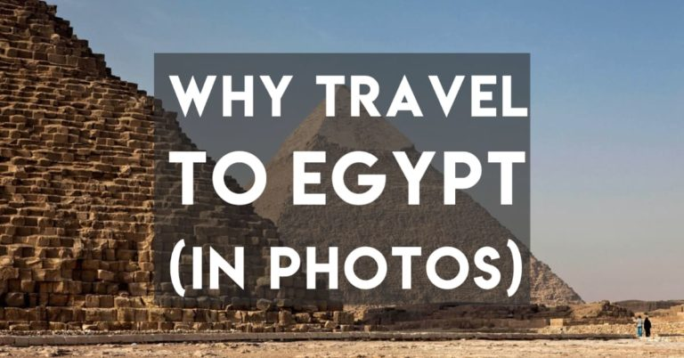 Awesome Photos of Egypt