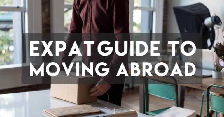 Moving Abroad Checklist – A Comprehensive Guide for Expats