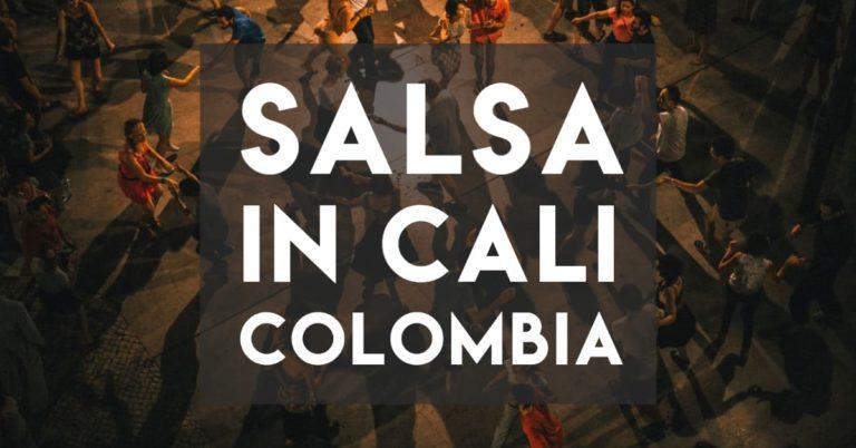 The Five Best Cali Salsa Clubs (Cali, Colombia)