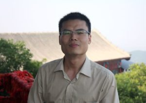 my favourite chinese teacher feng laoshi