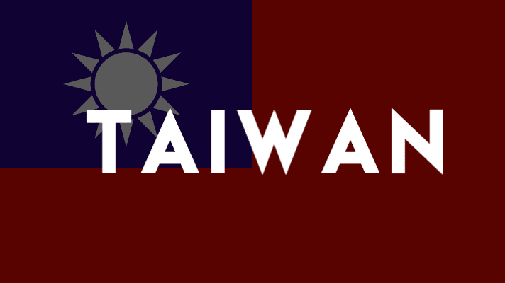 Discover Discomfort destinations posts relating to Taiwan (a.k.a. the Republic of Korea)