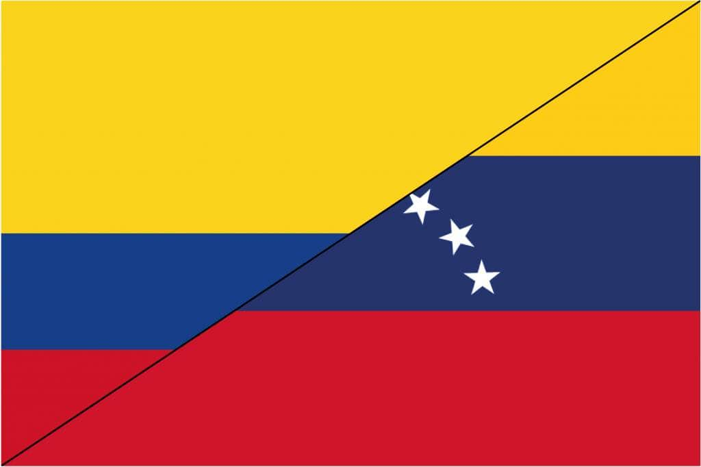 The Colombian/Venezuelan Crisis Explained Simply 1