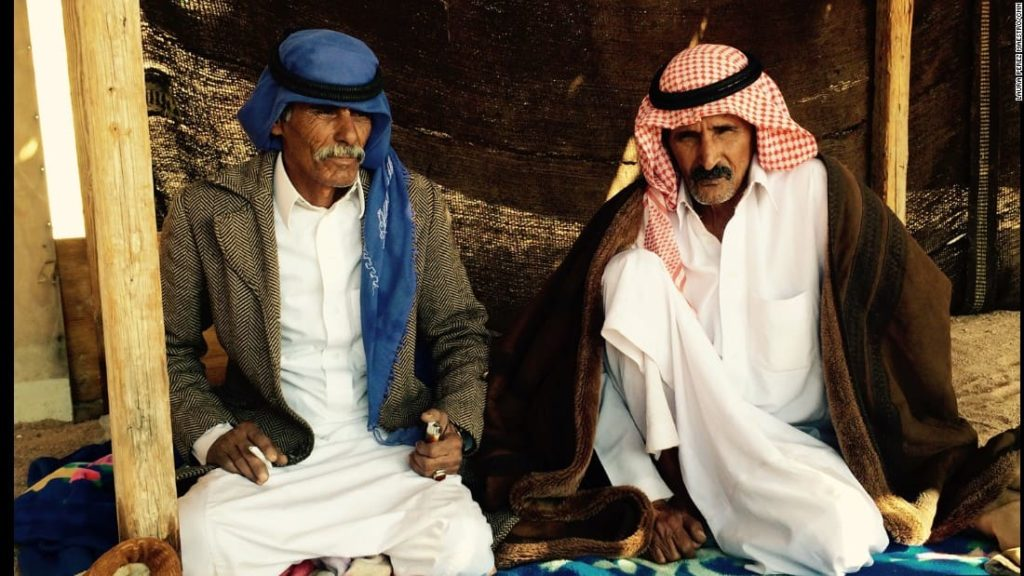 Egypt's Bedouin in the Sinai Peninsula