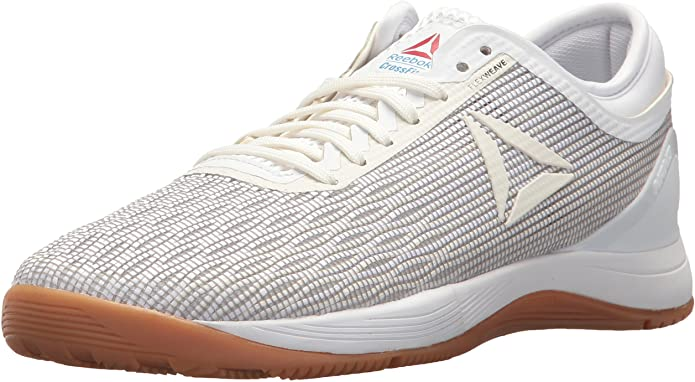 stay fit from home reebok nanos white womens shoes