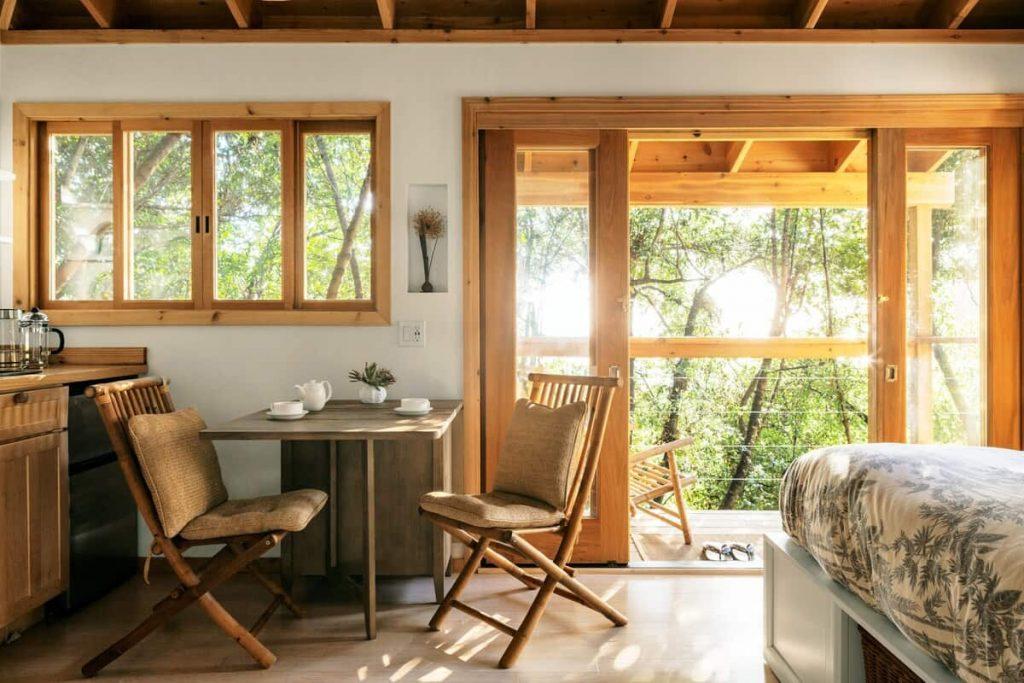 stinson beach northern california airbnb