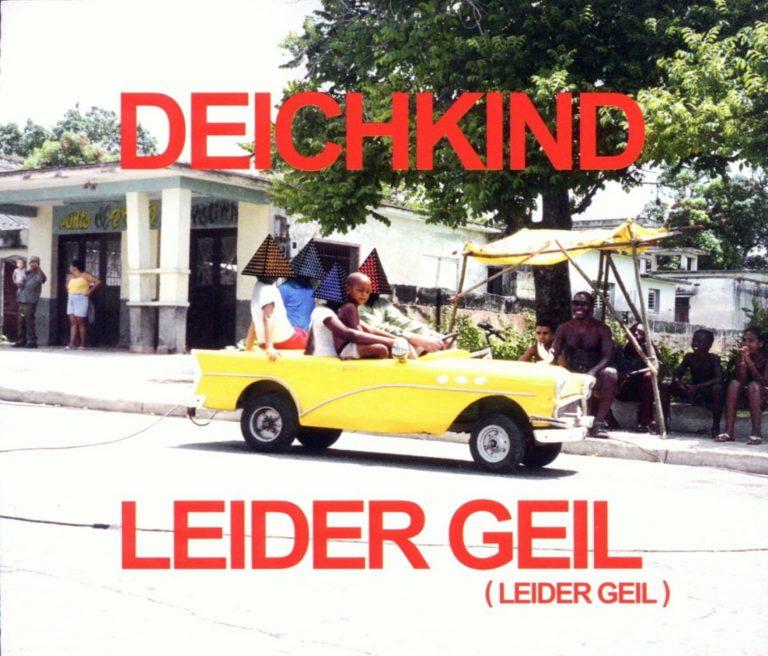 Leider Geil (Unfortunately Awesome) — Lyrics and Translation