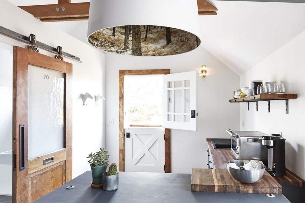 northern california airbnb petaluma the hay loft