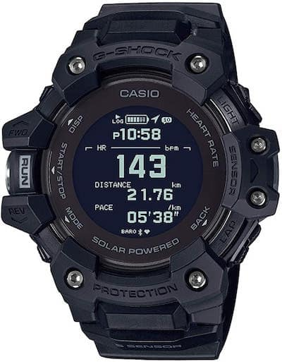 Casio rangeman gift idea for men