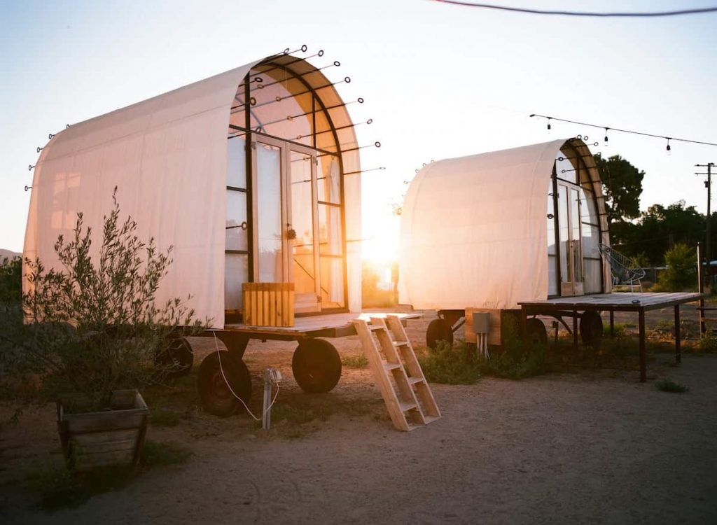 23 Best Glamping in California (2021) 2