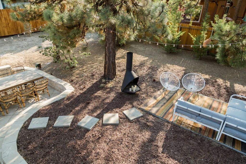 Kitchy Cabin Big Bear Airbnb Getaway