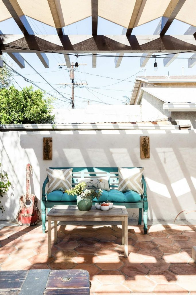Airbnb Los Angeles Private Terrace Oasis