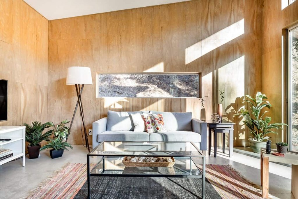 Airbnbs in Los Angeles Topanga Retreat