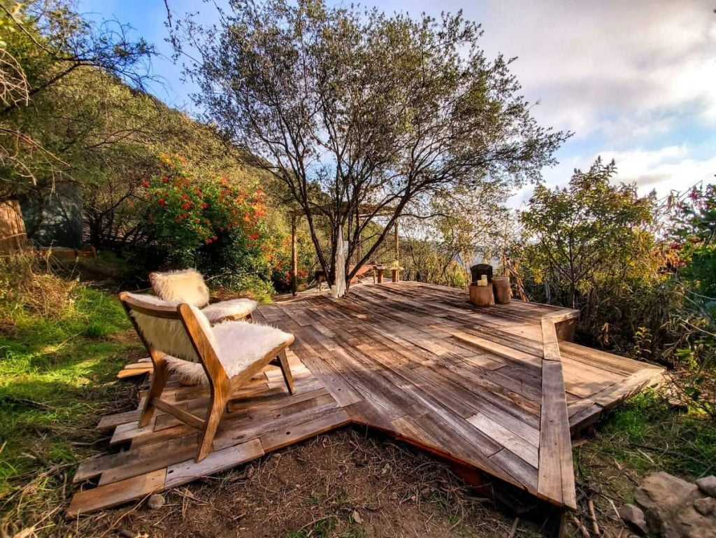 Malibu Airstream Eco Retreat Airbnb