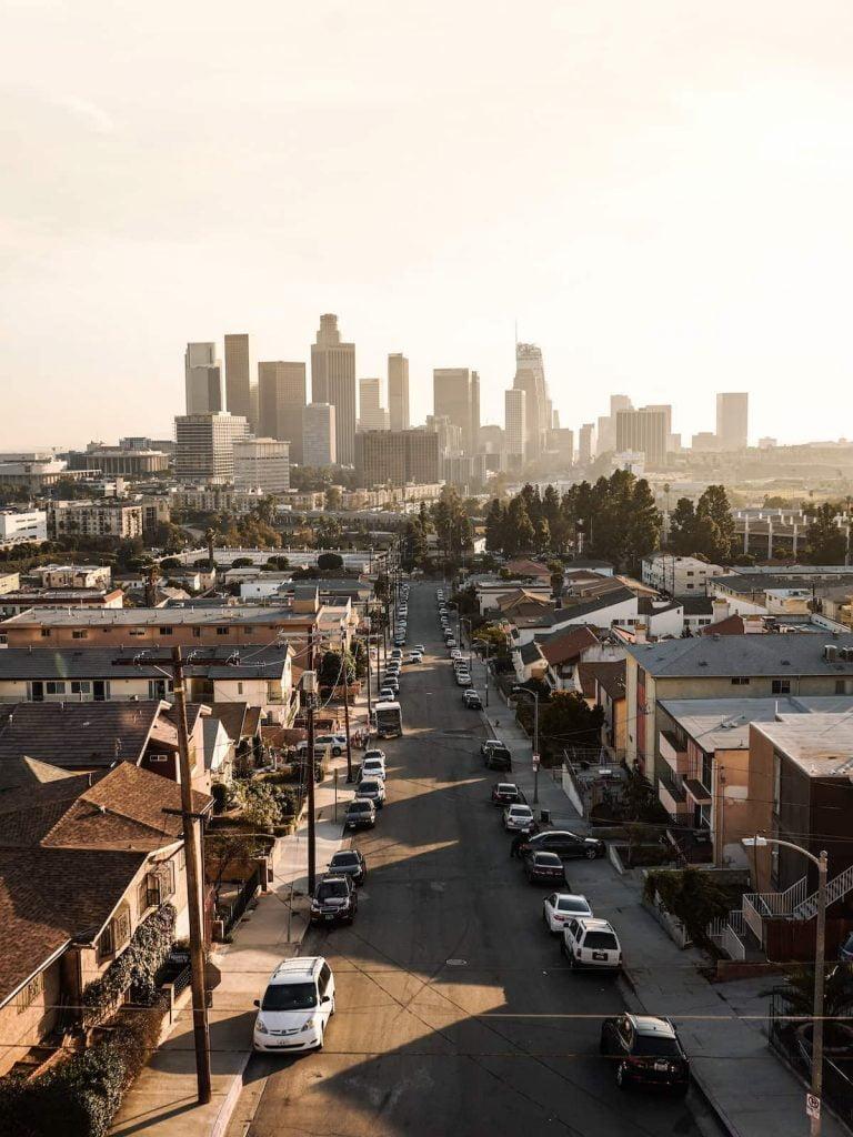 Unique Airbnbs in Los Angeles California