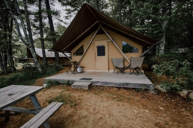 23 Best Glamping in California (2021)