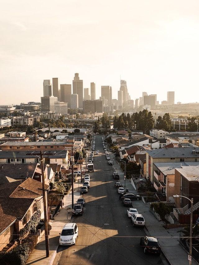 Unique Airbnbs in California