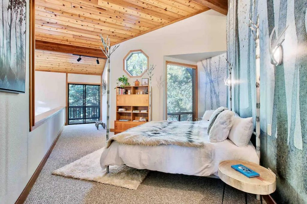 Best Airbnb Idyllwild Haven Idyllwild California
