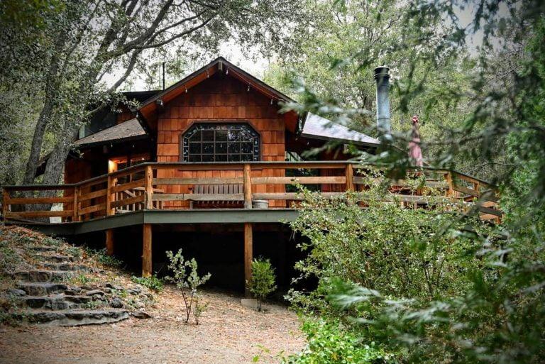 15 Stunning Idyllwild Cabin Rentals (2021)