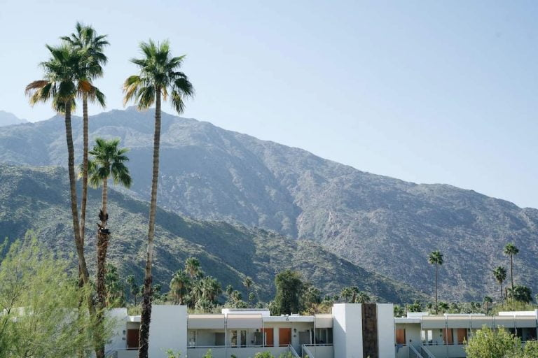 14 Coolest Airbnb Palm Springs Rentals in 2021