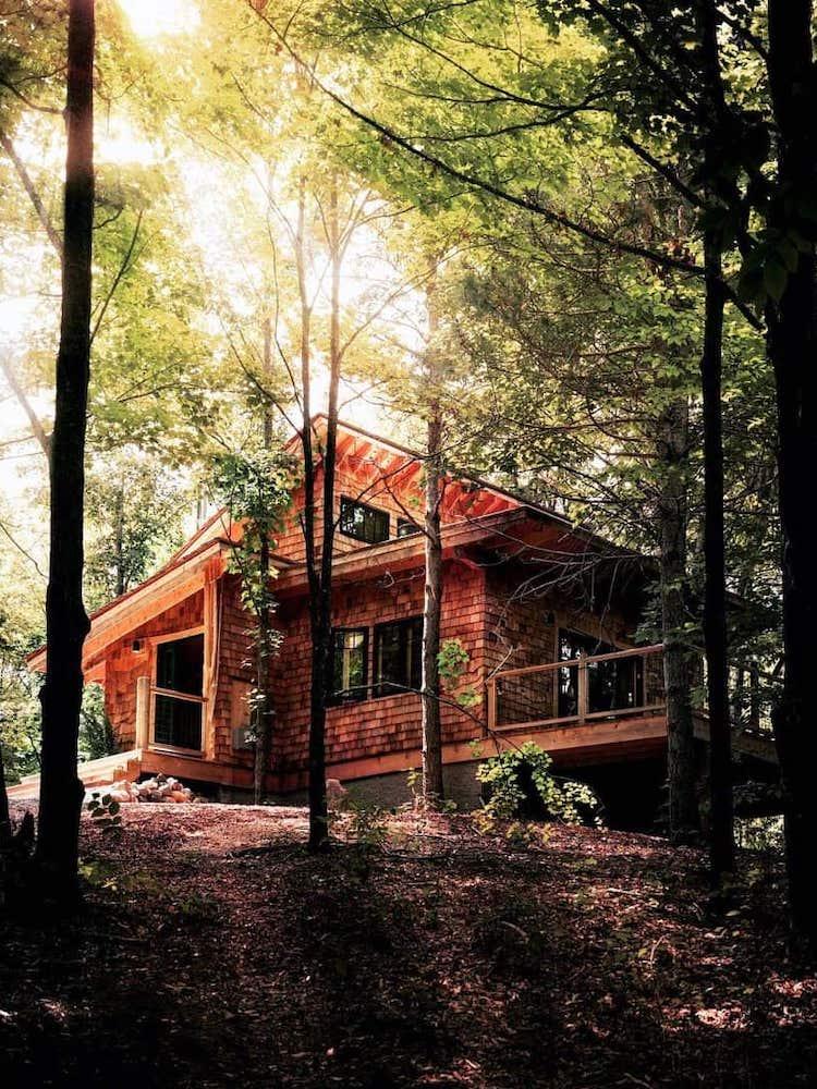 Best Airbnb Michigan Vacation Rentals